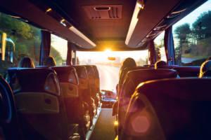wynajem busów z kierowcą warszawa