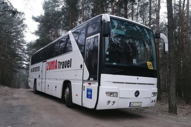MERCEDES 0350 TOURISMO